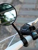 זול שמלות נשים-כלים קטנים רכיבה על אופניים, מראה, בטיחות רכיבה בכביש / רכיבת פנאי / רכיבה על אופניים / אופנייים סיליקון גומי שחור - 1 pcs