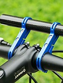 baratos Vestidos para Madrinhas-Extensor De Guidão Para Bicicleta Porta ferramenta Ciclismo de Estrada / Ciclismo / Moto / Moto Liga de alumínio Preto / Preto / Vermelho / Azul / Preto - 1 pcs