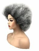 halpa Vintage-kuningatar-Synteettiset peruukit Kihara Kardashian Tyyli Pixie-leikkaus Suojuksettomat Peruukki Kulta Pinkki Blonde Keltainen Synteettiset hiukset Naisten synteettinen Kulta / Vaaleanpunainen Peruukki Lyhyt