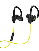 cheap Quartz Watches-JTX XL4 Ear Hook Wireless Headphones Earphone Acryic / Polyester Sport & Fitness Earphone with Microphone / with Volume Control Headset