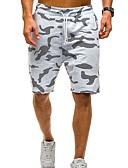 ieftine Pantaloni Bărbați si Pantaloni Scurți-Bărbați Militar Pantaloni Scurți Pantaloni camuflaj