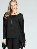 preiswerte Damen Pullover-Damen Aktiv Pullover - Solide