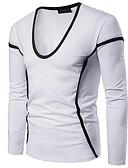 ieftine Maieu & Tricouri Bărbați-Bărbați Tricou Activ - Mată Peteci