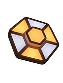 halpa Häähunnut-CXYlight Geometrinen Uppoasennus Tunnelmavalo Maalatut maalit Hartsi Akryyli Minityyli 110-120V / 220-240V LED-valonlähde mukana / Integroitu LED