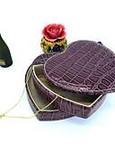 ieftine Gadgeturi de baie-Depozitare Organizare Colecția de bijuterii PU piele Formă neregulată Creative