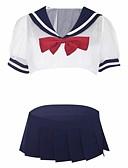 preiswerte Tanzzubehör-Damen Uniformen & Cheongsams / Anzüge Nachtwäsche - Spitze / Ausgehöhlt, Einfarbig / Patchwork