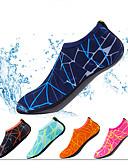 preiswerte Bikinis und Bademode-Wassersocken Polyester für Erwachsene - Rutschfest Schwimmen / Tauchen / Schnorcheln / Wassersport