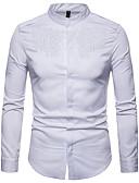 cheap Men's Shirts-Men's Basic Shirt - Tribal