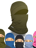 cheap Women's Lingerie-Balaclava / Pollution Protection Mask Fall / Winter Windproof / Thermal / Warm / Breathable Cycling / Bike / Camping / Hiking / Caving / Ski Men's Fleece