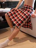 رخيصةأون ملابس داخلية غير مألوفة للرجال-رجالي كيلوت شيك خصر منخفض