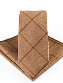 cheap Men's Gloves-Unisex Basic Cravat & Ascot - Striped / Print / Color Block