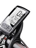 billige Cykeltrøjer-GIYO M4 Cykelcomputere SPD - Aktuelle Hastighed / Kilometertæller / Tid Forløbet Tid Vej Cykling / Cykling / Cykel Cykling