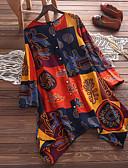 preiswerte Modische Unterwäsche-Damen Geometrisch - Grundlegend Hemd