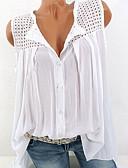 preiswerte Damen Tank-Shirts & kurze Jäckchen-Damen Solide - Street Schick T-shirt