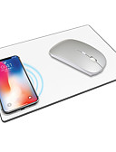 povoljno Zaštita ekrana tableta-Cooho Bežični punjač USB punjač USB QC 3.0 1 USB port 1 A DC 5V za iPhone X / iPhone 8 Plus / iPhone 8