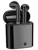 cheap Bras-JSJ i7S TWS True Wireless Headphone Wireless Mobile Phone V4.2 with Microphone