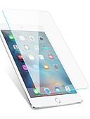 halpa Tabletin näytönsuojat-Näytönsuojat varten Apple iPad Pro 9.7 '' Karkaistu lasi 1 kpl Näytönsuoja Teräväpiirto (HD)