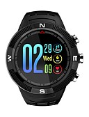 hesapli Dijital Saatler-Erkek Spor Saat Dijital Siyah / Kırmızı / Yonca Su Resisdansı Takvim Kronograf Dijital Günlük Moda - Siyah Kırmzı Yeşil / Gece Parlayan