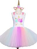 povoljno Haljine za djevojčice-slatka fancy odjeća djevojka performanse tutu suknju mreže haljinu za glavu fotografije