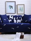 halpa Muu tapaus-sarjakuva peura kestävä pehmeä joustava slipcovers sohva kansi pestävä spandex sohvalla kannet