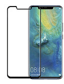 povoljno Zaštitne folije za iPhone-HuaweiScreen ProtectorHuawei Mate 20 pro Visoka rezolucija (HD) Prednja zaštitna folija 1 kom. Kaljeno staklo