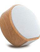 abordables Vestidos de Novia-Bluetooth Speaker Con Cable Altavoz Al Aire Libre Altavoz Para
