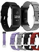 voordelige Smartwatch-banden-Horlogeband voor Fitbit Charge 3 Fitbit Klassieke gesp Stof Polsband
