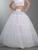 abordables Robes Grandes Tailles-Femme Mariée Déguisements  Vintages Années 50 Jupon Tutu Crinoline Maxi Princesse pour Soirée Utilisation