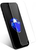 hesapli iPhone Kılıfları-AppleScreen ProtectoriPhone 8 9H Sertlik Ön Ekran Koruyucu 1 parça Temperli Cam