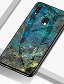 זול מגנים לטלפון-מארז מקרה משיש עבור סמסונג גלקסי a70 a50 a30 a20 a10 מזגן זכוכית PC אגת כיסוי אחורי tpu קצה רך במקרה עבור Samsung galaxy a9 2018 a8 פלוס 2018 a8 2018 a7 2018 a6 פלוס 2018