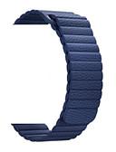 זול להקות Smartwatch-צפו בנד ל Apple Watch Series 4/3/2/1 Apple לולאה מעור עור אמיתי רצועת יד לספורט