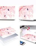 halpa MacBook tarvikkeet-kirsikankukat macbook pro air retina 11/12/13/15 (a1278-a1989) pvc-kova kuori