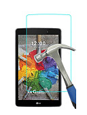 povoljno Zaštita ekrana tableta-kaljeno staklo zaslon zaštitnik film za lg g pad gpad iii 3 8.0 v525 v521 tablet s čistim alatima
