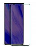 זול מגן מסך נייד-מגן מסך עבור huawei p20 p20 p20 לייט p20 Pro / p30 p30 l30 p30 Pro / מזג זכוכית 1 מסך המחשב הקדמי מגן High Definition (HD) / 9h קשיות / הוכחה פיצוץ