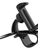 halpa Telineet ja jalustat-auton gps navigointi kojelauta puhelimen haltija yleisen matkapuhelimen leikkeen taitettava auton puhelimen haltija teline iphone samsung