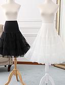 povoljno Stare svjetske nošnje-Balet Classic Lolita 1950-te Haljine Petticoat kratka baletska suknja Krinolina Žene Djevojčice Kostim Crn / Zelen / Siva Vintage Cosplay Party Seksi blagdanski kostimi Princeza