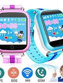 זול כבל & מטענים iPhone-q750 שעון חכם לתינוק wifi gps gps מיקום טלפון sos sos שיחת מסך מגע ניטור מרחוק tracker שעון בטוח לילדים