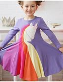 זול שמלות לבנות-שמלה קשת בנות פעוטות
