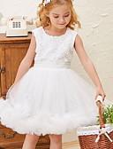 זול שמלות לבנות-שמלה ללא שרוולים פרחוני בנות פעוטות
