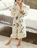 זול הלבשה תחתונה וגרביים לבנות-לבוש שינה אחיד / פירות בנות ילדים