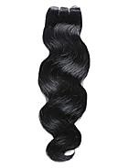 خصلات شعر طبيعي