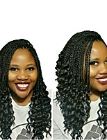 Cheap hair braids online hair braids for 2018 cheap hair braids crochet pre twisted flashy curl hair 16inch 34roots synthetic kanekalon curly pmusecretfo Image collections