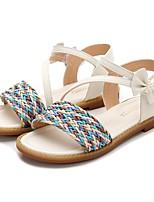 7192fa7e11ce cheap Kids  039  Shoes-Girls  039  Shoes Microfiber Summer Comfort Sandals