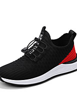 6169f6a4f17 abordables Chaussures homme-Homme Chaussures de confort Maille Printemps    Automne Sportif   Simple Chaussures
