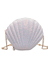 f2a9541bb1 Χαμηλού Κόστους Τσαντάκια  amp  Βραδινές Τσάντες-Γυναικεία Τσάντες PVC  Βραδινή τσάντα Συμπαγές Χρώμα Λευκό