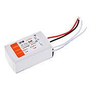 Transformador de Voltaje El plastico 18W 110-240V