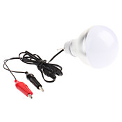 LED電球6高出力600lmコールドホワイト7000k dc 12v
