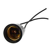 e27-bombillas a prueba de agua conector bombilla accesorio de iluminación de alta calidad