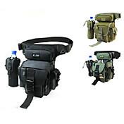 ILURE - Multifunkční Rybářské potřeby taška / taška Pas