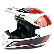 623-b-bh de alta calidad profesional de motocross moto casco integral